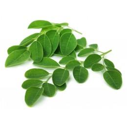 Moringa (huile végétale de)