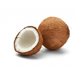 Coco (huile de coco fractionnée)