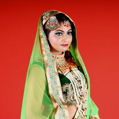 Secrets de beauté Indiens