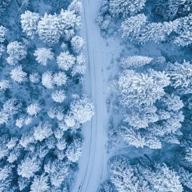 Quelle routine beauté faut-il adopter en hiver ?