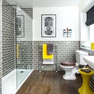 // WEEK END VIBES // 🛁 . . 🇫🇷 « Fais du bien à ton corps pour que ton âme ait envie d'y rester » . Il semblerait que l'on a trouvé la parfaite salle de bain pour. Qu'en pensez-vous ? . . 🇬🇧 « Do good to your body so that your soul wants to stay there » . This bathroom is just perfect for this quote, isn't it? . . #mawena #veganbeauty #organicskincare #cosmetique #greenbeauty #beautybio #cosmetiquenatutelle #indiebrand #pinkfeed #bathroom #bathtub #baignoire #salledebain #beautevegan #vegancosmetics #yellowbathroom #yellowvibes #💛 #🛁