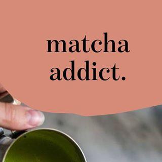 // MATCHA ADDICT // 🍵 . . 🇫🇷 L'acide aminé contenu dans le matcha détend l'esprit et régule l'humeur et le sommeil... On vous avait dit que c'était bon pour vous 😉 . Convaincues ? . . 🇬🇧 The amino acid contained in matcha relaxes the mind and regulates the mood and the sleep ... We told you it was good for you 😉 . Convinced ? . . . . . . #mawena #veganbeauty #organicskincare #greenbeauty #cosmetiquenaturelle #naturalbeauty #vegancosmetics #pinkfeed #indiebrand #confidentbeauty #beautenaturelle #greenliving #matcha #matchaaddict #tea #teatime #superingredients #🍵