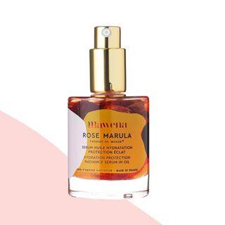 // MAWENA & CO // 🌸 . . 🇫🇷 Vous voyez ces petits boutons de rose qui flottent ? Oui, nous aussi on en est fans 😍 . 👉 Ce beau produit est à portée de main ! Rendez-vous sur mawena.com (lien dans la bio) . . 🇬🇧 You see those little rosebuds floating? Yes, we too have cracked 😍 . 👉 This beautiful product is at your fingertips! Go to mawena.com (link in bio) . . #mawena #veganbeauty #organicskincare #greenbeauty #cosmetiquenaturelle #naturalbeauty #vegancosmetics #pinkfeed #indiebrand #confidentbeauty #beautenaturelle #greenliving #ecobeauty #nontoxicbeauty #beautéengagée #ethicalbeauty #ethicallymade
