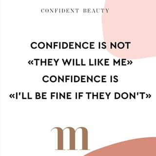// CONFIDENT BEAUTY // 😍 . . 🇫🇷 Qui est d'accord avec nous ? 🙋♀ . . . 🇬🇧 Who agrees ? 🙋♀ . . #mawena #veganbeauty #organicskincare #greenbeauty #cosmetiquenaturelle #naturalbeauty #vegancosmetics #pinkfeed #indiebrand #confidentbeauty #beautenaturelle #greenliving #ecobeauty #nontoxicbeauty #quote #beingnormalisboring #motivationalquote #attentionplease #mondaymotivation #justareminder #beyourself #quote #funnyquote #mondayquotes