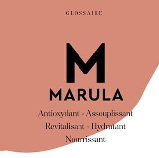 // GLOSSAIRE MAWENA // 🤓📚 . . 🇫🇷 Parler beauté c'est bien, mais la comprendre c'est encore mieux ! Avec nos glossaires Mawena, il n'y a même plus à chercher, on vous sert tout sur un plateau. . Zoom sur le Marula 🔎 . . 🇬🇧 Talking about beauty is nice, but getting it is better ! Welcome to our glossary Mawena, where you don't have to ask about our ingredients. . Zoom on Marula🔎 . . #mawena #organicskincare #greenbeauty #cleanbeauty #naturalbeauty #veganbeauty #skincare #cosmetiquenaturelle #cosmetiquebio #superingredients #skincareproduct #ingredients #glossaire #glossary #vocabulaire #C #carthame #safflower