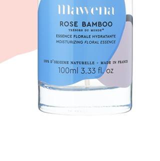 // MAWENA & CO // 🌸 . . 🇫🇷 Rose Bamboo & sa douce odeur rafraîchissante, idéale pour nous rebooster au cours de la journée. En plus il fait des miracles sur notre peau 😍 . 👉 vous aussi vous êtes FAN de l'odeur, n'est ce pas ? . . 🇬🇧 Rose Bamboo & its refreshing sweet smell, ideal for a boost during the day. In addition it works miracles on our skin 😍 . 👉 You too are FAN of the smell, aren't you? . . #mawena #veganbeauty #organicskincare #greenbeauty #indiebrand #confidentbeauty #beautenaturelle #beauteengagee #ethicalbeauty #ethicallymade #cosmetiquebio