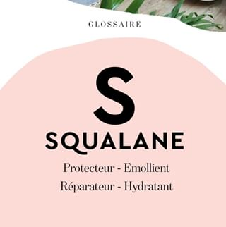 // GLOSSAIRE MAWENA // 🤓📚⁣ .⁣ .⁣ 🇫🇷 Parler beauté c'est bien, mais la comprendre c'est encore mieux ! Avec nos glossaires Mawena, il n'y a même plus à chercher, on vous sert tout sur un plateau. .⁣ Zoom sur le Squalane🔎⁣ .⁣ .⁣ 🇬🇧 Talking about beauty is nice, but getting it is better ! Welcome to our glossary Mawena, where you don't have to ask about our ingredients. .⁣ Zoom on Squalane 🔎⁣ .⁣ .⁣ #mawena #veganbeauty #organicskincare #greenbeauty #indiebrand #confidentbeauty #beautenaturelle #beautéengagée #ethicalbeauty #ethicallymade #cosmetiquebio #superingredients #ingredients #glossaire #glossary #vocabulaire #C #carthame #safflower ⁣