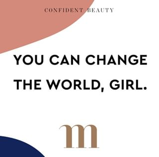 // MAWENA & CO // 🌸⠀ .⠀ . ⠀ 🇫🇷 Se répéter cette phrase en boucle ✓⠀ Parce qu'il suffit d'une femme pour faire la différence, parce que chacune a sa chance de faire bouger les choses, petit à petit, autour de nous ou partout dans le monde. ⠀ Ne l'oubliez pas : vous pouvez changer le monde les filles, il suffit de rêver d'aventures, d'y croire dur comme fer. Pas besoin de poussière d'atmosphère de la Fée Clochette 😉⠀ .⠀ .⠀ 🇬🇧 Keep repeating this phrase✓⠀ Because just one woman makes the difference, because everyone has a chance to get things moving, step by step, around us or everywhere in the world.⠀ Never forget : you can change the world girls, all you have to do is think of a wonderful though, all it takes it faith and trust. No need of tinkerbell's dust 😉⠀ .⠀ .⠀ #mawena #veganbeauty #organicskincare #greenbeauty #indiebrand #confidentbeauty #beautenaturelle #beauteengagee #ethicalbeauty #ethicallymade #cosmetiquebio⠀