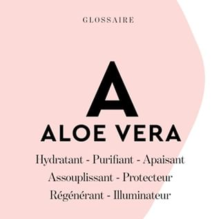 // GLOSSAIRE MAWENA // 🤓📚⠀ .⠀ .⠀ 🇫🇷 Parler beauté c'est bien, mais la comprendre c'est encore mieux ! Avec nos glossaires Mawena, il n'y a même plus à chercher, on vous sert tout sur un plateau.�.�⠀ .⠀ Zoom sur l'Aloe Vera 🔎⠀ .⠀ .⠀ 🇬🇧 Talking about beauty is nice, but getting it is better ! Welcome to our glossary Mawena, where you don't have to ask about our ingredients.�.�⠀ .⠀ Zoom on Aloe Vera🔎⠀ .⠀ .⠀ #mawena #veganbeauty #organicskincare #greenbeauty #indiebrand #confidentbeauty #beautenaturelle #beautéengagée #ethicalbeauty #ethicallymade #cosmetiquebio #superingredients #ingredients #glossaire #glossary #vocabulaire #A #aloevera⠀